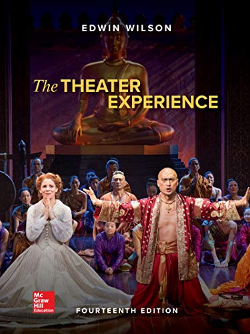 The Theatre Experience (English Edition)