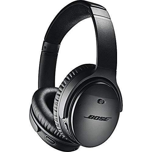 Bose QuietComfort 35 wireless headphones II - Black [並行輸入品]