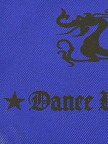 ダンスウィズドラゴン / DANCE WITH DRAGON(春夏!)ナイロンマルチシューズケース(メンズ・レディース) (*, BLUE(067))