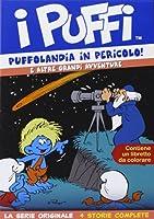 I Puffi - Puffolandia In Pericolo (Dvd+Booklet) [Italian Edition]