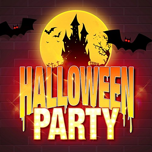 Halloween Party [Explicit]