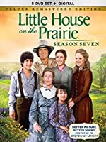 Little House on the Prairie: Season 7 [DVD] [Import]