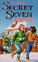 Shock For The Secret Seven: Book 13
