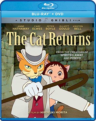 Cat Returns/ [Blu-ray] [Import...