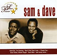Star Power: Sam & Dave