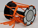 小鼓 屋外でも使用しやすい合成皮製 良く鳴ります トランクケース別売 鼓製作販売きくや