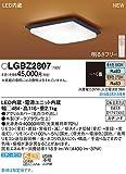 パナソニック照明器具(Panasonic) Everleds LED 和風シーリングライト【~10畳】 調光・調色タイプ LGBZ2807