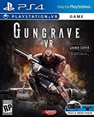 Gungrae VR - Loaded Coffin' Edition (輸入版:北米) - PS4