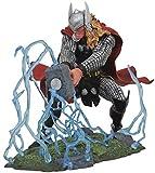 DIAMOND SELECT TOYS Marvel Gallery: Thor PVC Figure