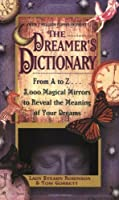 Dreamer's Dictionary by Stearn Robinson Tom Corbett(1986-02-11)