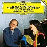 ベートーヴェン:ヴァイオリン・ソナタ第5番《春》・第9番《クロイツェル》(SHM-CD)