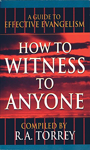 Download How to Witness to Anyone 0883681706