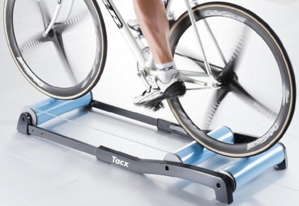 禁止する原子果てしないTacx(タックス) トレーニングバイク ANTARES アンタレス 3本ローラー T1000 【並行輸入品】