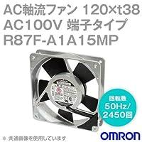 オムロン(OMRON) R87F-A1A15MP (AC軸流ファン)NN
