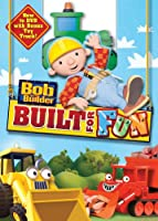 Built for Fun [DVD] [Import]