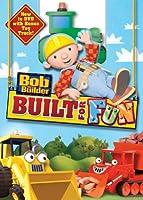 Built for Fun [DVD] [Import]
