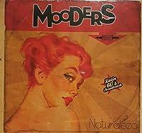 MOODERS - Naturaleza (1 CD)