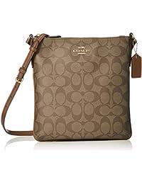 d5568e9d94d2 Amazon.co.jp: 中古 - COACH baggu / coach: ファッション