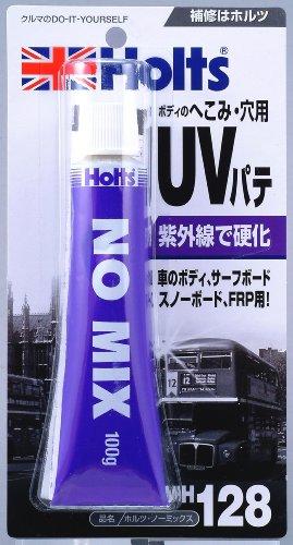 ホルツ ボディのへこみ・穴用UVパテ MH128【HTRC 3】