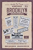 Vintage Brooklyn Advertisements Vol 4