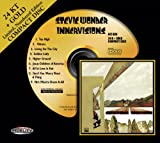 INNERVISIONS (24KT + GOLD CD) ユーチューブ 音楽 試聴