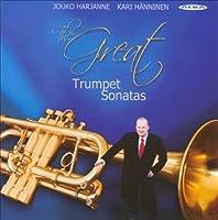 Great Trumpet Sonatas