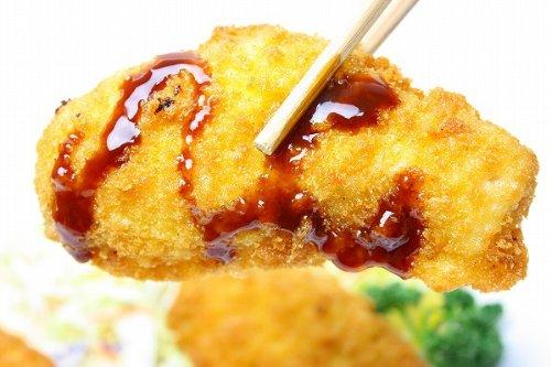 築地の王様 サーモンフライ (500g・10枚) 業務用冷凍食品