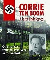 Corrie ten Boom: A Faith Undefeated [Blu-ray]
