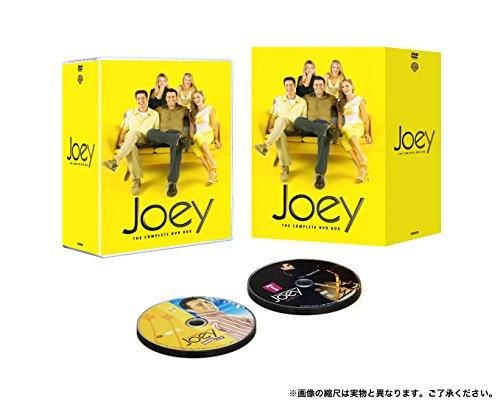 【Amazon.co.jp先行販売】ジョーイ <シーズン1-2> DVD全巻セット(12枚組)の詳細を見る