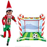 Claus Couture North Pole Goal and Gear