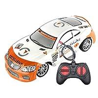 リモートコントロールレーシングカー リモートコントロールカー 子供のおもちゃの車 、完璧な誕生日プレゼントやクリスマスプレゼント
