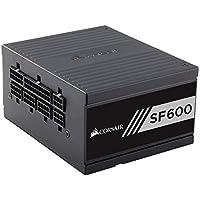 CORSAIR 600W SFX電源ユニット 80PLUS GOLD認証取得 1系統 SFシリーズ SF600