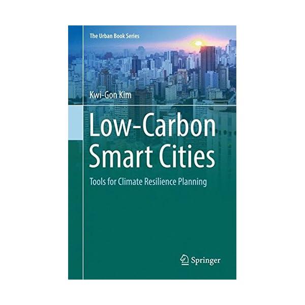 Low-Carbon Smart Cities:...の商品画像