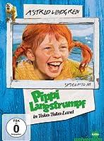 Pippi in Taka-Tuka-Land [DVD] [Import]
