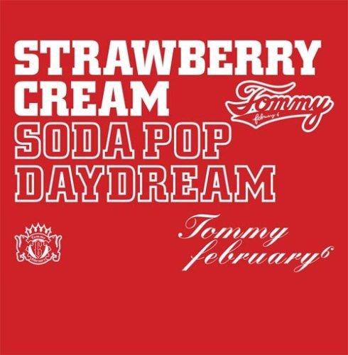 """Strawberry Cream Soda Pop""""Daydream""""(DVD付)の詳細を見る"""