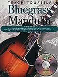 Teach Yourself Bluegrass Mandolin