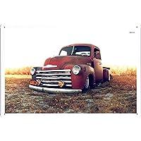 自動車の金属看板 ティンサイン ポスター / Tin Sign Metal Poster (J-CAR02215)