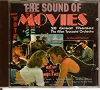 Sound of Movies: 20 Great Themes