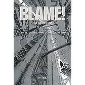 BLAME! THE ANTHOLOGY (ハヤカワ文庫 JA ニ 5-1)