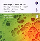Hommage to Jane Bathori by N/A (2010-03-08) 【並行輸入品】