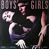 "BOYS AND GIRLS  ボーイズ・アンド・ガールズ  [12"" Analog LP Record]"