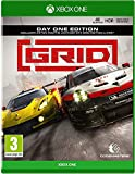 GRID Day One Edition (Xbox One) (輸入版)