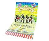 フジファブリック presents フジフジ富士Q -完全版-(完全生産限定盤) [DVD] 画像