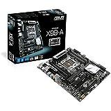 ASUS Intel X99チップセット搭載 LGA 2011-v3ソケット対応 ATXマザーボード X99-A