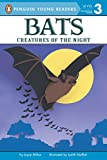 Bats (Penguin Young Readers, Level 3)