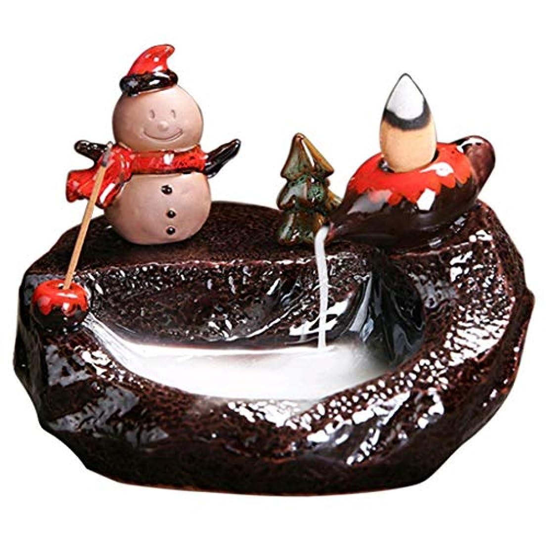 ラフ睡眠含む大西洋joyMerit アロマストーブ 香炉 創造的 ベッドルーム 中国 伝統的 - C