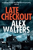 Late Checkout (Dci Kenny Murrain)