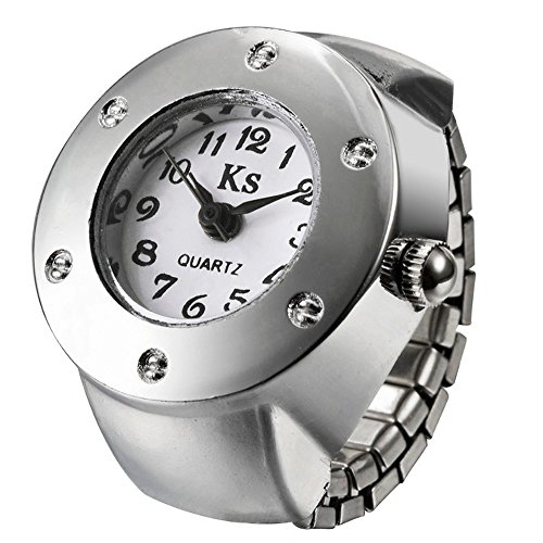 MONOZY 指輪時計