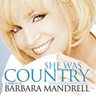 She Was Country When Country Wasn't Cool