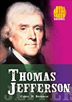 Thomas Jefferson (Just the Facts Biographies)